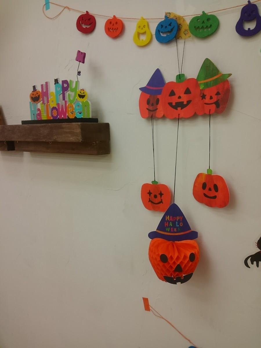 Happy Halloween^^