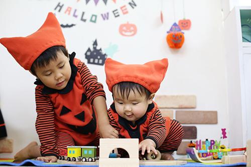 ◆ハロウィンイベントレポート2◆