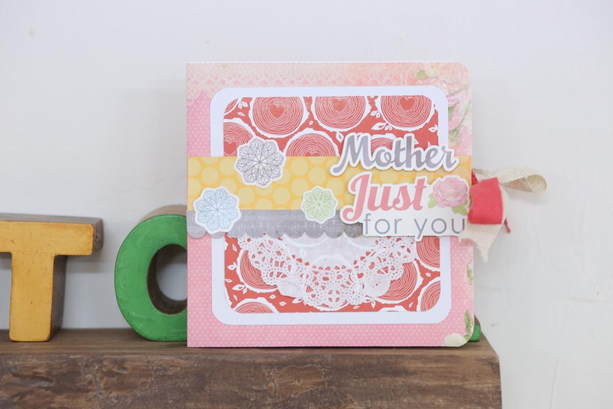 ◆母の日のワークショップ◆