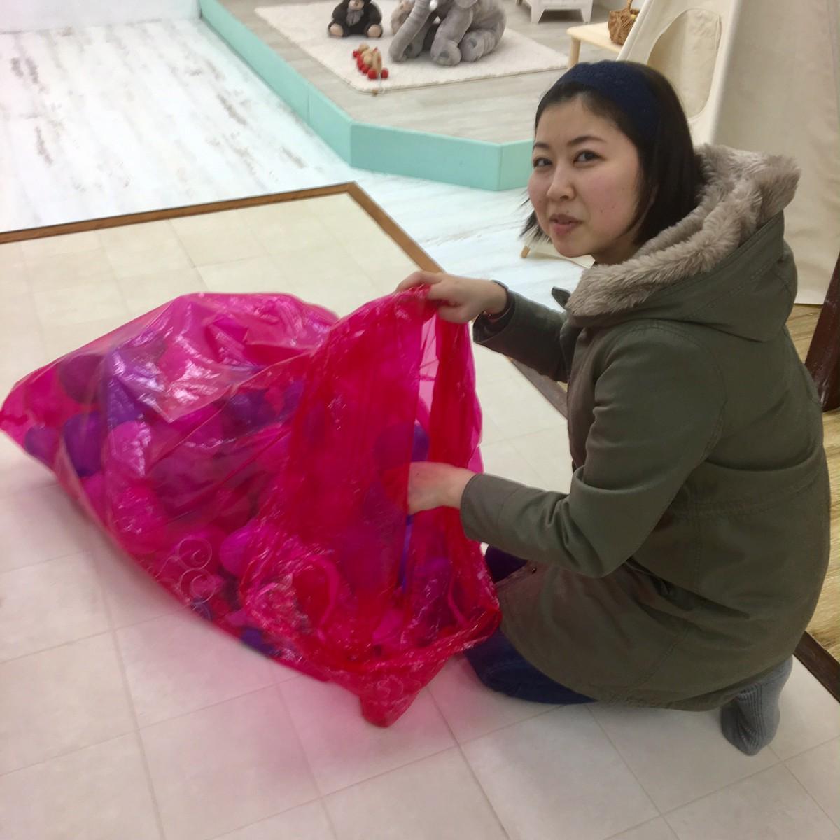 ◆スタジオ衣装と小物が綺麗になりました^^◆