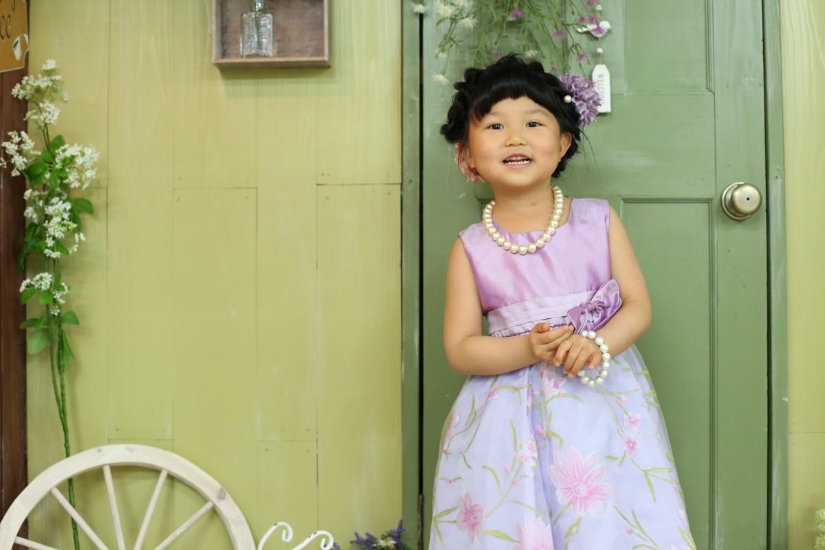 ◆ヘアメイクLOOK ME×ことりコラボイベント「ママからのヘアアレンジプレゼント&撮影会」◆