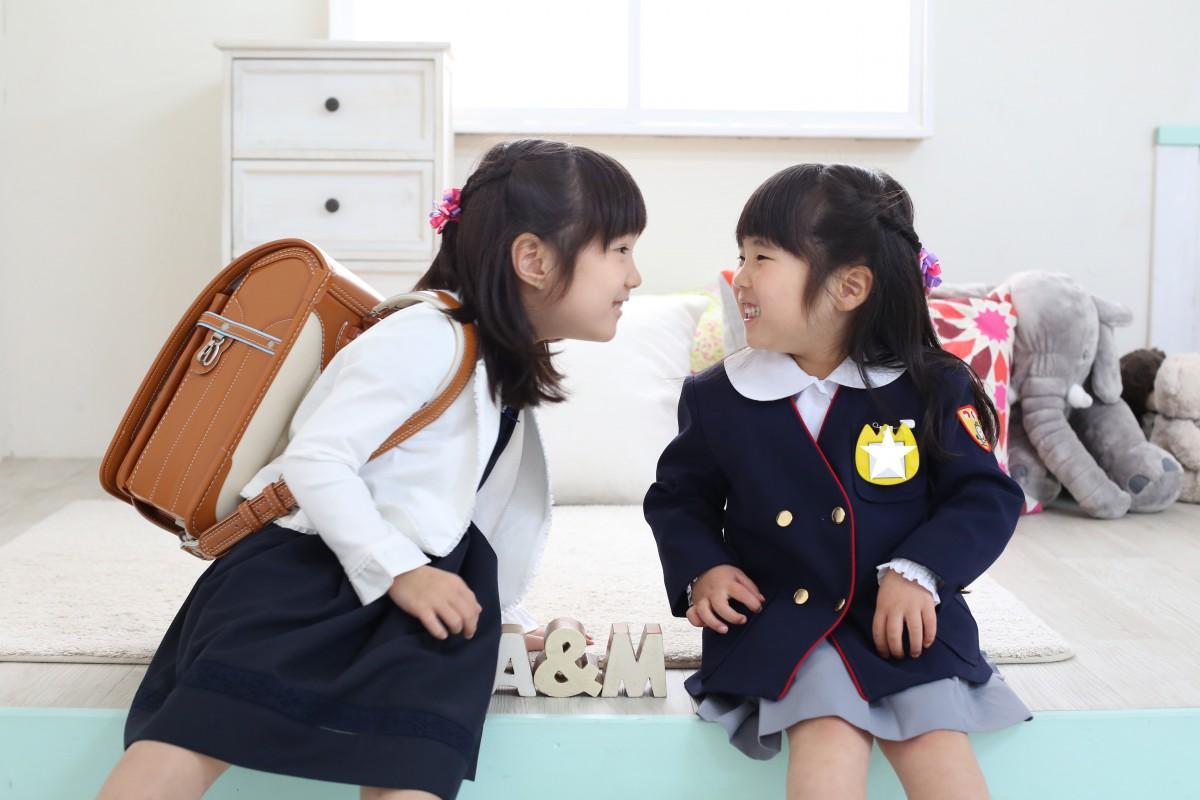 ☆キッズ 〜入園入学〜☆
