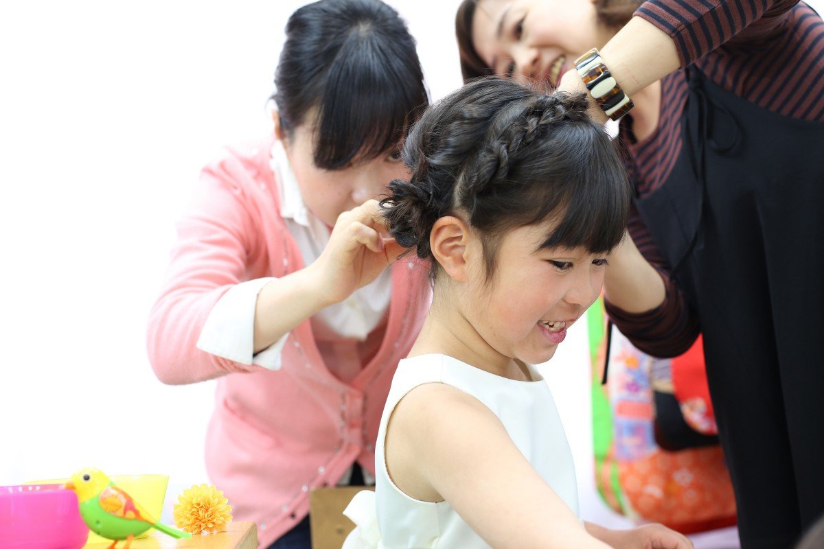 ◆6/12(月) 女の子イベント◆