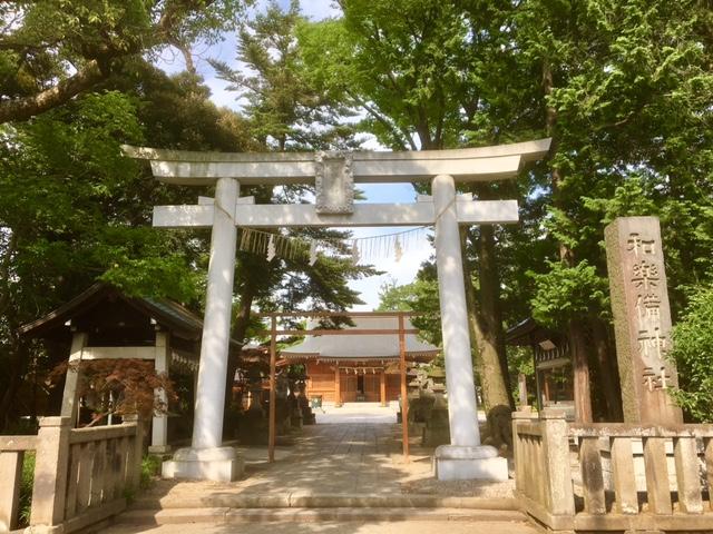 ◆お参りおすすめ神社4社◆