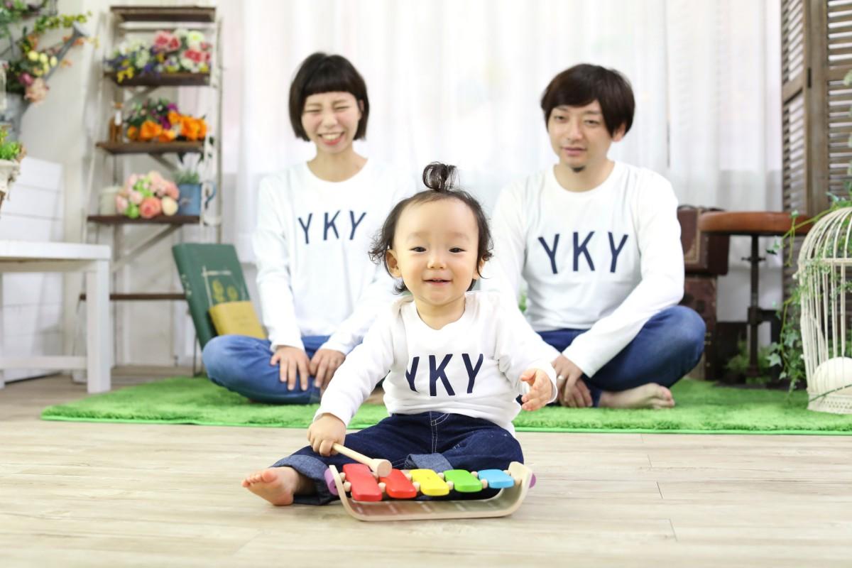 ◆家族でこんなおそろいはいかが?◆