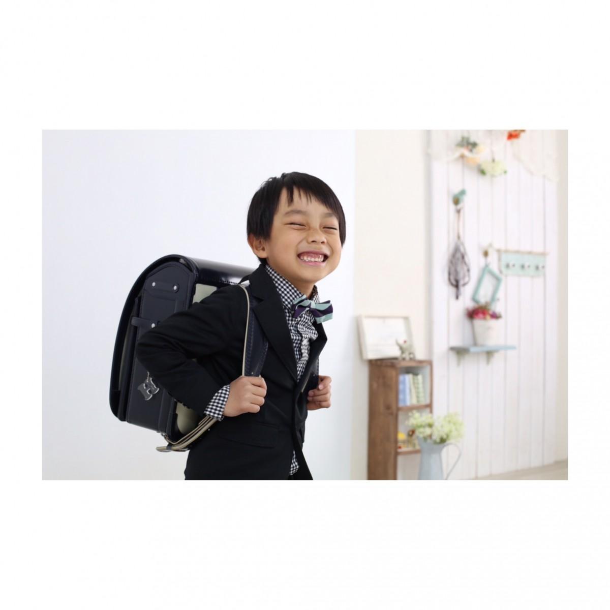 入園入学撮影