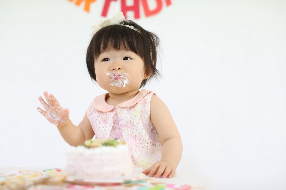 スマッシュケーキキャンペーン終えて2
